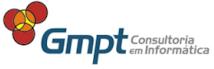.:| Gmpt Consultoria em Informática e Tecnologia Ltda |:. Logo